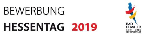 Bewerbung Hessentag 2019
