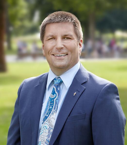 Bürgermeister Fehling