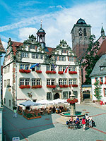 Rathaus Bad Hersfeld