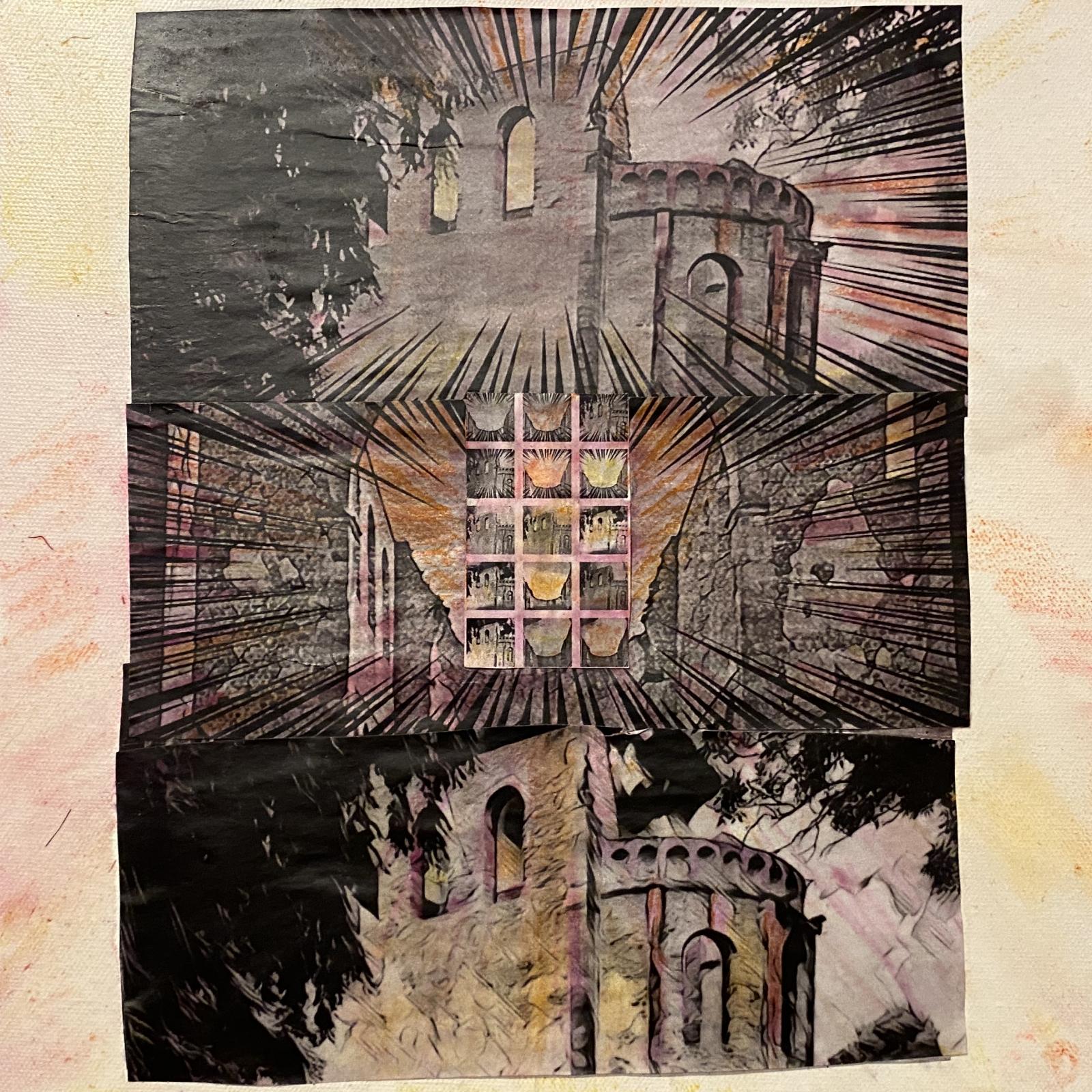 Strahlkraft von Elisabeth Degen