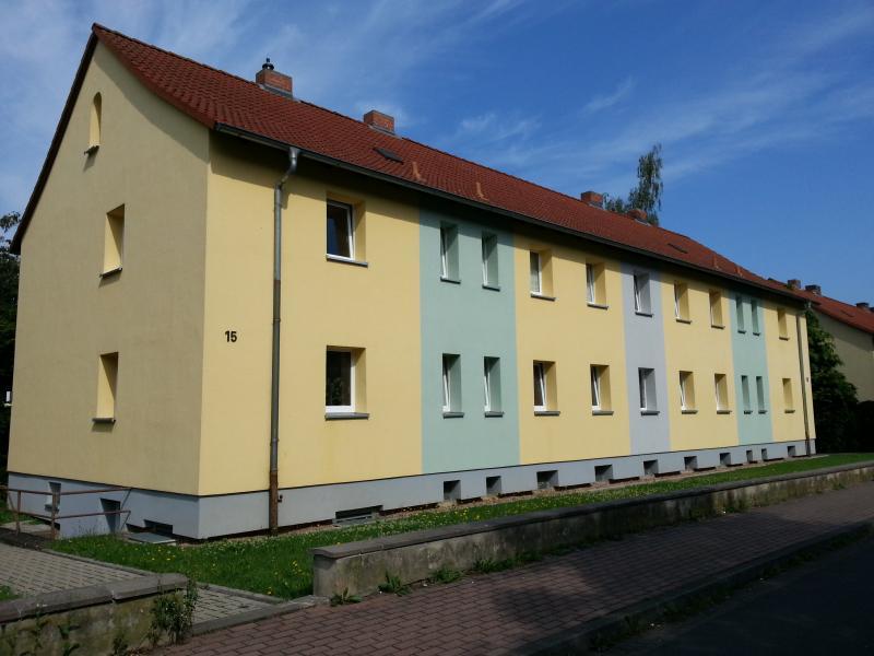 Vollsanierung Dreherstraße