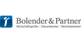 Bolender Logo