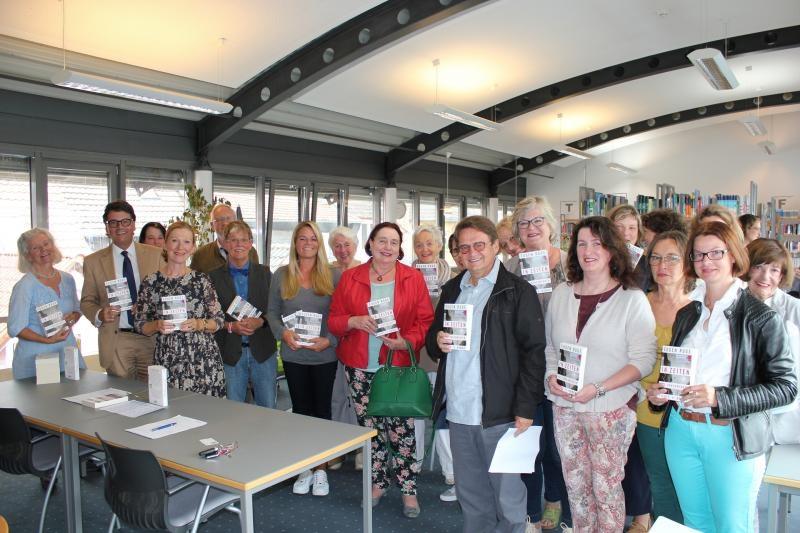 Bad Hersfeld liest ein Buch 2019