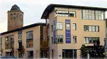 Konrad-Duden-Stadtbibliothek / Kartenzentrale / Tourist-Information