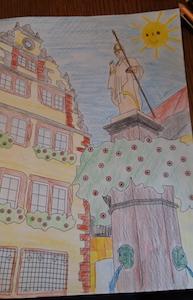 Gewinnerbild Lullusbrunnen 2