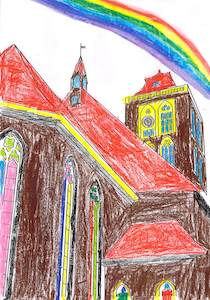 Gewinnerbild Stadtkirche 1