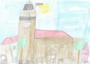 Gewinnerbild Stadtkirche 2