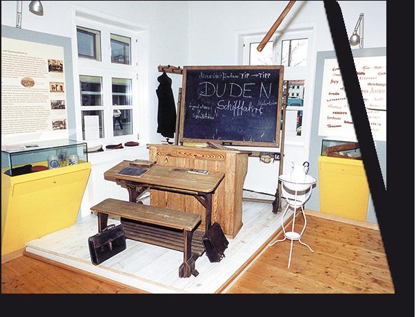 Konrad-Duden-Museum